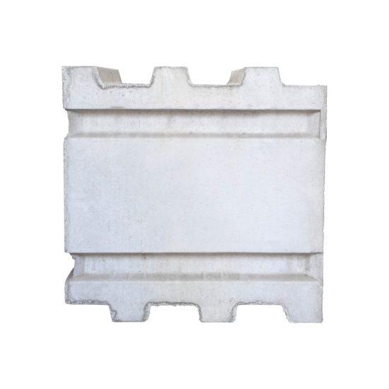 Muri Antifrane Monoblok - Cellublok