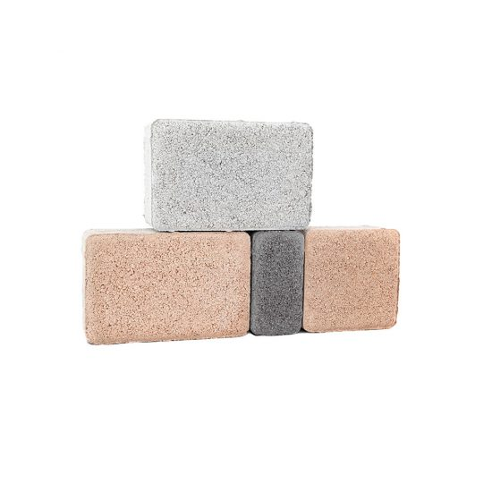 Interlocking Pavements: Mosaico - Cellublok