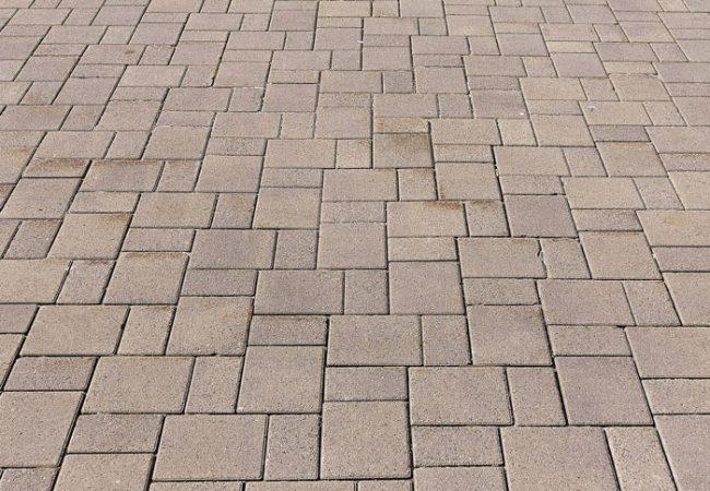 Interlocking Pavement - Cellublok